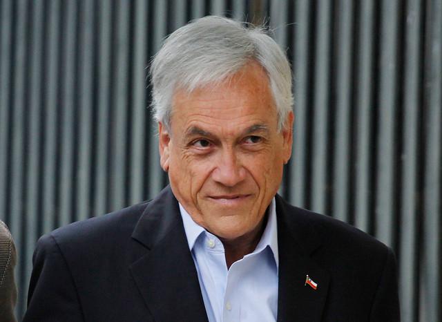 Piñera cree que situación en la DC es