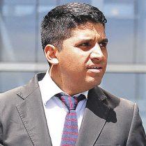 Abogado caso Sename insiste en responsabilidad de Labraña: