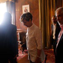 Senadores PS acusan a Piñera de intentar