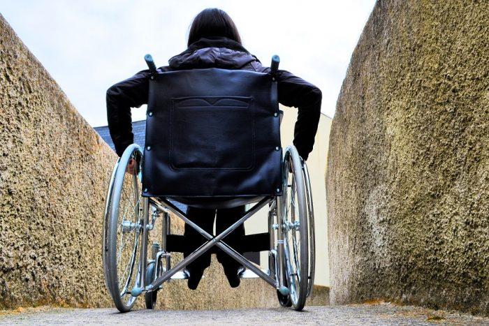Organizaciones civiles esperan que Ley de Inclusión laboral efectivamente promueva el empleo de personas discapacitadas