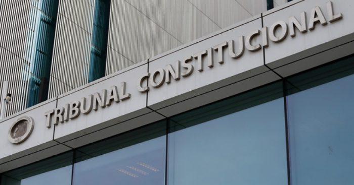 Senadores presentan requerimiento ante Tribunal Constitucional por proyecto que despenaliza el aborto