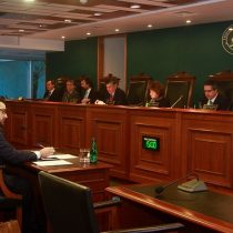 ChileVamos presenta este miércoles requerimientos ante el TC contra proyecto de aborto en tres causales