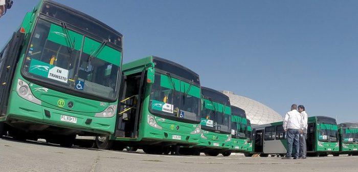 Ministerio de Transportes pide al Serviu expropiar 14 terminales para Transantiago