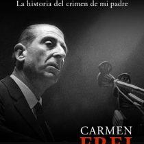 Carmen Frei lanza este jueves en el GAM el libro
