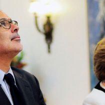 El hilo aún no se corta: permanencia del ministro de Hacienda en el gabinete se mantiene en vilo