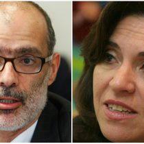 Dominga: el gallito de poder en la sombra entre Ana Lya Uriarte y el equipo económico dirigido por Valdés