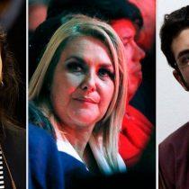 La candidatura de Pamela Jiles por la Florida que complicaría al Frente Amplio y a Camila Vallejo