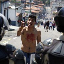 ONU denuncia tortura y el uso generalizado y sistemático de la fuerza excesiva en Venezuela