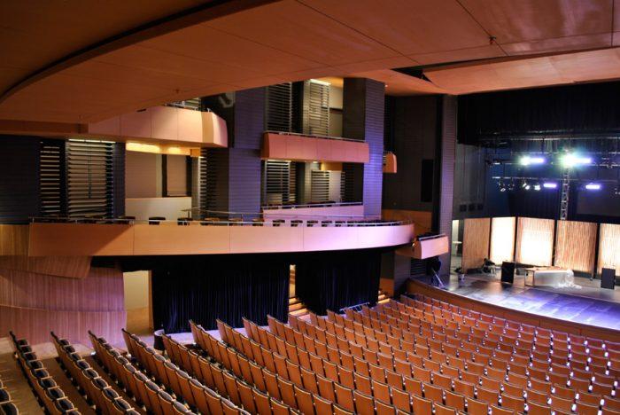 El arquitecto chileno Renzo Zecchetto gana premio en EEUU por edificio de Corpartes