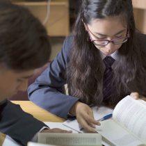 Simce: estudiantes de 6° básico presentan dificultades para mantener la coherencia o avanzar en el desarrollo de sus ideas