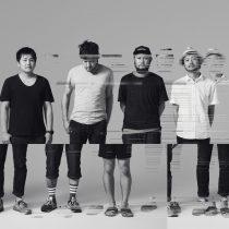 Banda de post-rock japonés TOE se presenta por primera vez en Chile