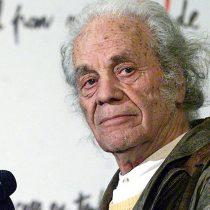 Con saludo presidencial y cambio de casa, Nicanor Parra cumple 103 años