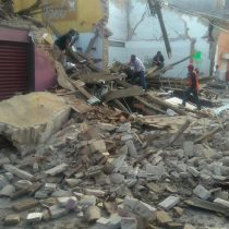 América se vuelca sobre México y ofrece toda su ayuda tras devastador sismo