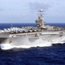 Un portaviones nuclear, buques de asalto, helicópteros y aviones F-16: la flota de guerra con la que Estados Unidos planea rescatar a las víctimas de Irma en Florida