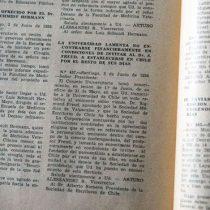 La desconocida historia del intento de Neruda por ofrecerle asilo político en Chile a Sigmund Freud