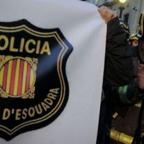 España: tensión entre Madrid y Cataluña por el control de la policía a días del referendo