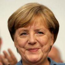 Angela Merkel gana las elecciones de Alemania, según encuestas a boca de urna