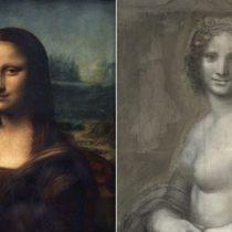 ¿Es esta la Mona Lisa desnuda de Leonardo da Vinci?