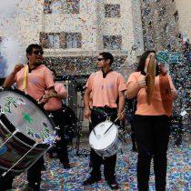 Segunda versión de Santiago es Carnaval rendirá homenaje a Violeta Parra