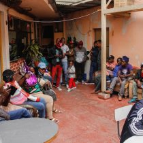 El kreyòl: la lengua haitiana convertida en prioridad cultural para el Chile actual