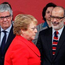 La furia de Bachelet y su apuesta por el golpe de autoridad