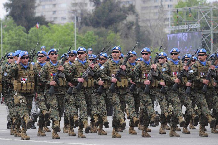 El nuevo sistema de financiamiento de las Fuerzas Armadas