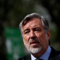 UDI condena apoyo de senador Guillier a Ricardo Palma Salamanca