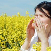 Alergias en tiempos de COVID-19: ¿Cómo distinguirlas?