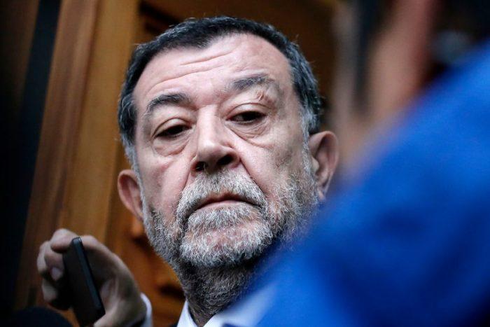 Aleuy enciende el debate sobre Bachelet con fuego: asegura que Piñera es el