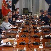 Bachelet encabeza esta mañana consejo de gabinete, el primero tras cambio de ministros