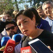 """La caldera del Frente Amplio: propuesta """"discriminatoria"""" en materia de inmigración y aborto libre, tensionan elaboración del programa de Beatriz Sánchez"""
