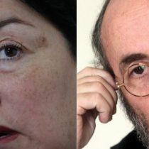 Beatriz Sánchez en T13 Radio: