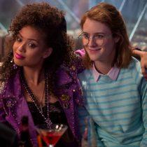 San Junipero: Por qué la historia de amor de la serie Black Mirror se ganó dos Emmy