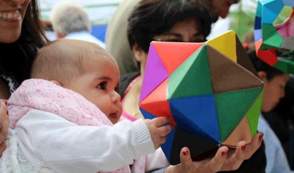 Una forma entretenida de aprender: comienza el Tercer Festival de Matemáticas en San Antonio