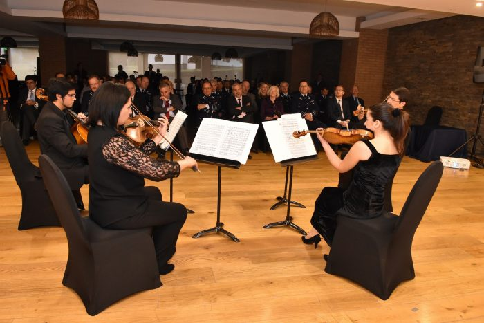 Las Semanas Musicales de Frutillar celebran 50 años de existencia