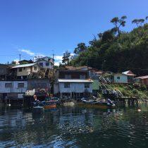 Puerto Gala: Un tesoro olvidado en los fiordos del sur de Chile