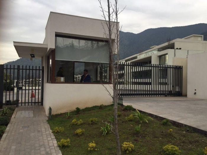 GBook: Innovación que revoluciona la seguridad en accesos a propiedades residenciales y empresas