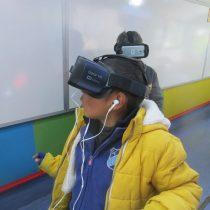 Alumnos con discapacidades auditivas mejorarán su experiencia de aprendizaje utilizando realidad virtual