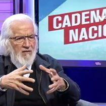 Gabriel Salazar: