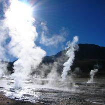 Primera planta de Geotermia en Chile