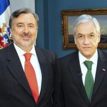 Termómetro Digital: cibernautas le recuerdan a Piñera el desfalco del Banco de Talca y a Guillier le reclaman por sus