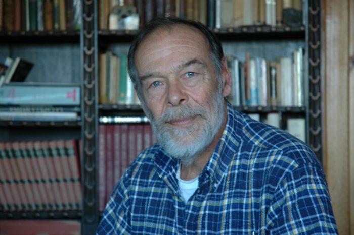"""El experto en Agricultura Biológico-Dinámica, Harry Lee, será el próximo invitado del Ciclo de Entrevistas """"Redes Virtuosas"""""""