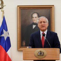 Canciller Heraldo Muñoz condena amenaza nuclear de Corea del Norte