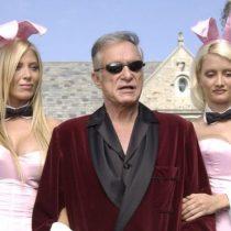 Muere Hugh Hefner, fundador de la revista Playboy y mito del erotismo del siglo XX