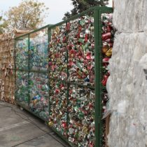 Recupac recolectará hasta 20 toneladas de residuos en fondas del Parque O'Higgins