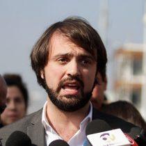 Alcalde de Valparaíso reduce en 50 por ciento los gastos de compras en su primer año de gestión