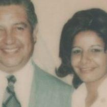 """Cayó la """"Chani"""": detienen en Australia a Adriana Rivas, la torturadora y exsecretaria del """"Mamo"""" Contreras"""