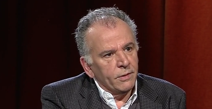 Director argentino Marcelo Piñeyro conversará con el público en la Cineteca Nacional de Chile