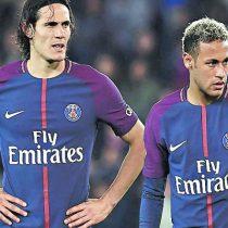 [VIDEO] La pelea entre Neymar y Cavani: el temor de que el equipo de ensueño del PSG se convierta en una pesadilla