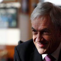 Termómetro Digital: Piñera sigue liderando interacciones en la red a pesar de no asistir a Debate Futuro